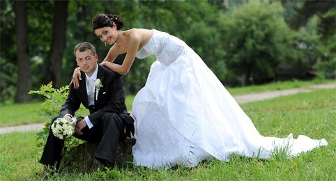Inšpirácie pre svadobné fotenie v prírode - Obrázok č. 47