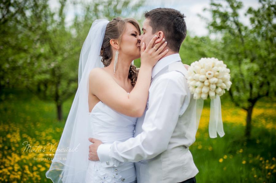 Inšpirácie pre svadobné fotenie v prírode - Obrázok č. 48