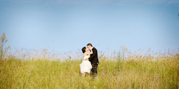 Inšpirácie pre svadobné fotenie v prírode - Obrázok č. 53