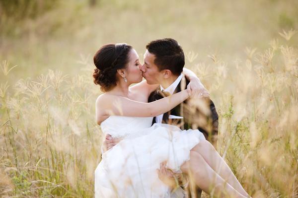 Inšpirácie pre svadobné fotenie v prírode - Obrázok č. 54