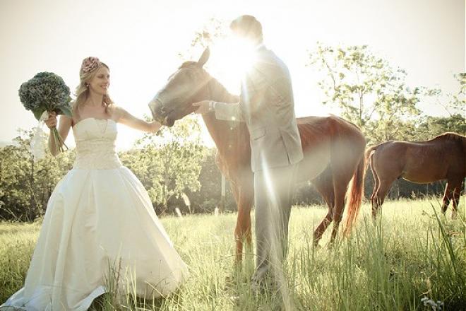Inšpirácie pre svadobné fotenie v prírode - Obrázok č. 55