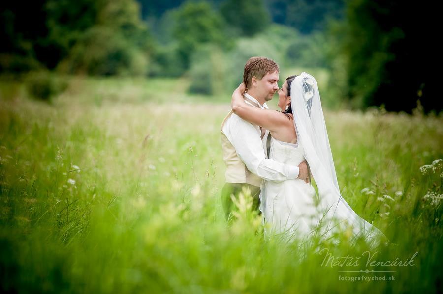 Inšpirácie pre svadobné fotenie v prírode - Obrázok č. 60