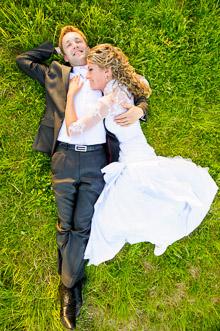 Inšpirácie pre svadobné fotenie v prírode - Obrázok č. 64