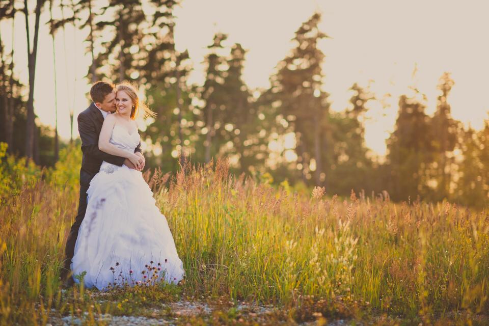 Inšpirácie pre svadobné fotenie v prírode - Obrázok č. 72