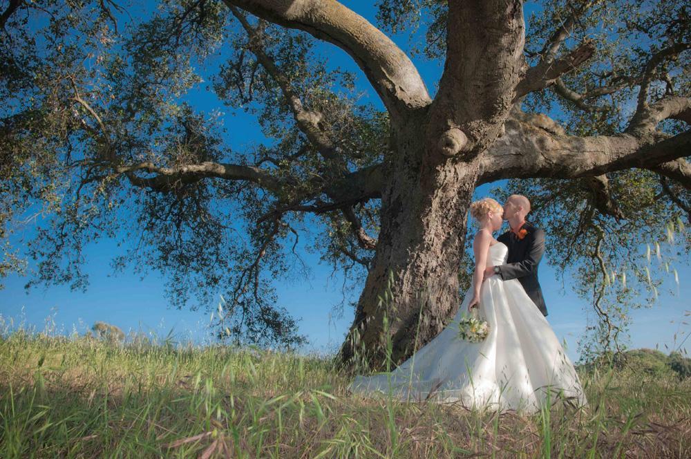Inšpirácie pre svadobné fotenie v prírode - Obrázok č. 75