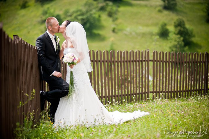 Inšpirácie pre svadobné fotenie v prírode - Obrázok č. 76