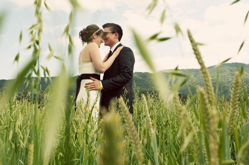 Inšpirácie pre svadobné fotenie v prírode - Obrázok č. 81