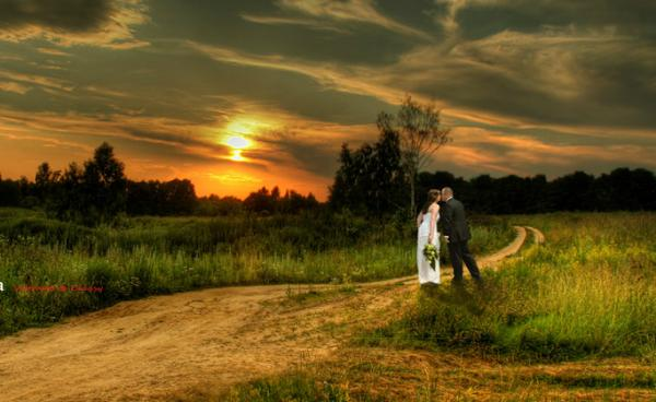 Inšpirácie pre svadobné fotenie v prírode - Obrázok č. 85