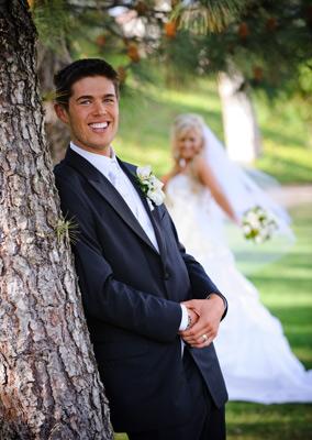 Inšpirácie pre svadobné fotenie v prírode - Obrázok č. 89