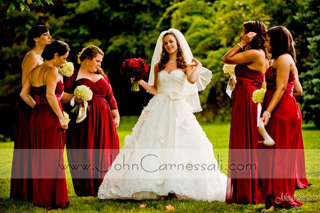 Inšpirácie pre svadobné fotenie v prírode - Obrázok č. 92