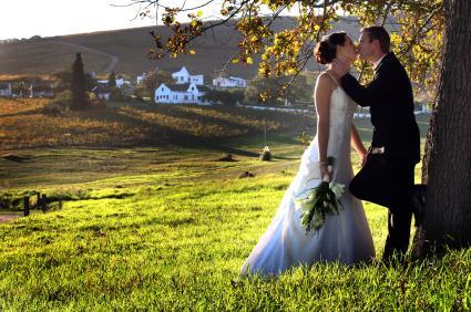 Inšpirácie pre svadobné fotenie v prírode - Obrázok č. 94