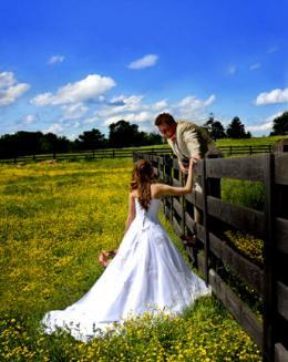 Inšpirácie pre svadobné fotenie v prírode - Obrázok č. 98