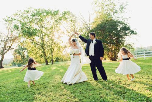 Inšpirácie pre svadobné fotenie v prírode - Obrázok č. 100