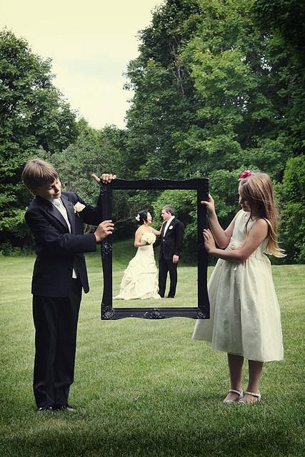 Inšpirácie pre svadobné fotenie v prírode - Obrázok č. 2