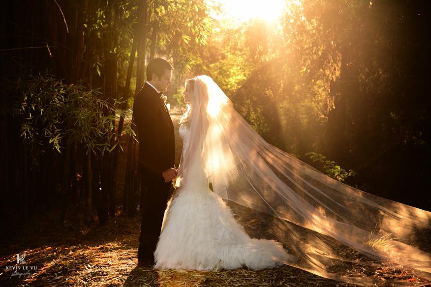 Inšpirácie pre svadobné fotenie v prírode - Obrázok č. 5