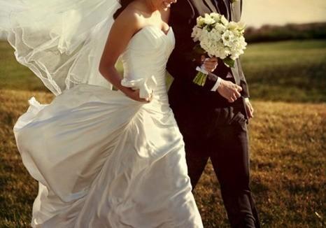 Inšpirácie pre svadobné fotenie v prírode - Obrázok č. 3