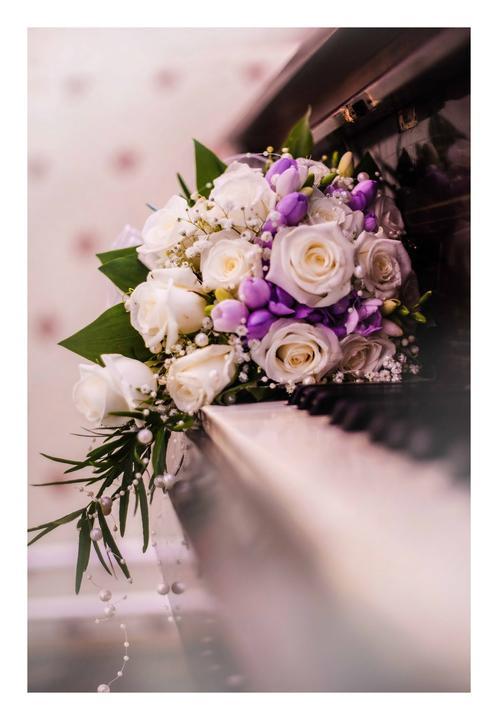 Svadobné kytice neviest z Mojej svadby - @laura1804