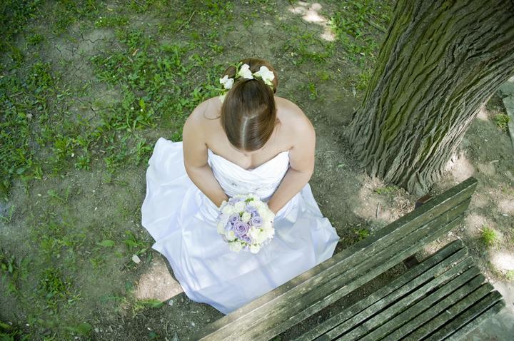 Svadobné kytice neviest z Mojej svadby - @petkaalili