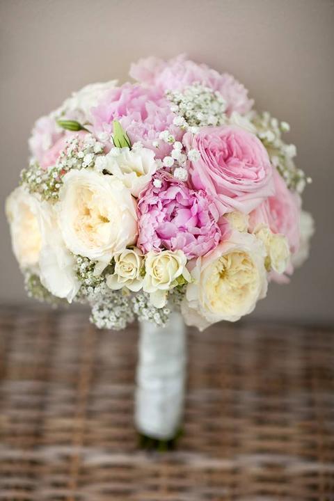 Svadobné kytice neviest z Mojej svadby - @alexandrac