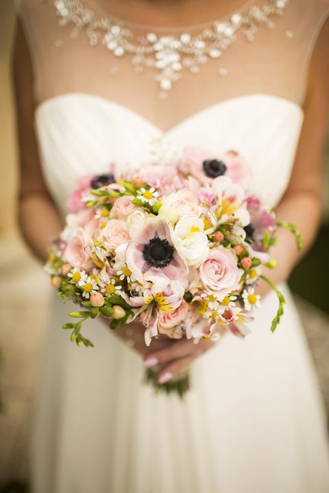 Svadobné kytice neviest z Mojej svadby - @llabello