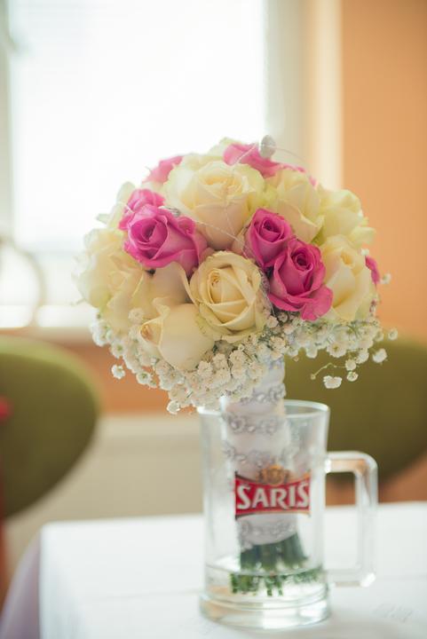 Svadobné kytice neviest z Mojej svadby - @patta25