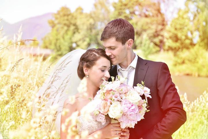 Svadobné kytice neviest z Mojej svadby - @kareska1