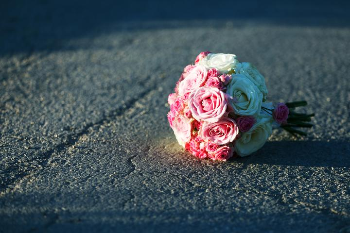 Svadobné kytice neviest z Mojej svadby - @pinksisa
