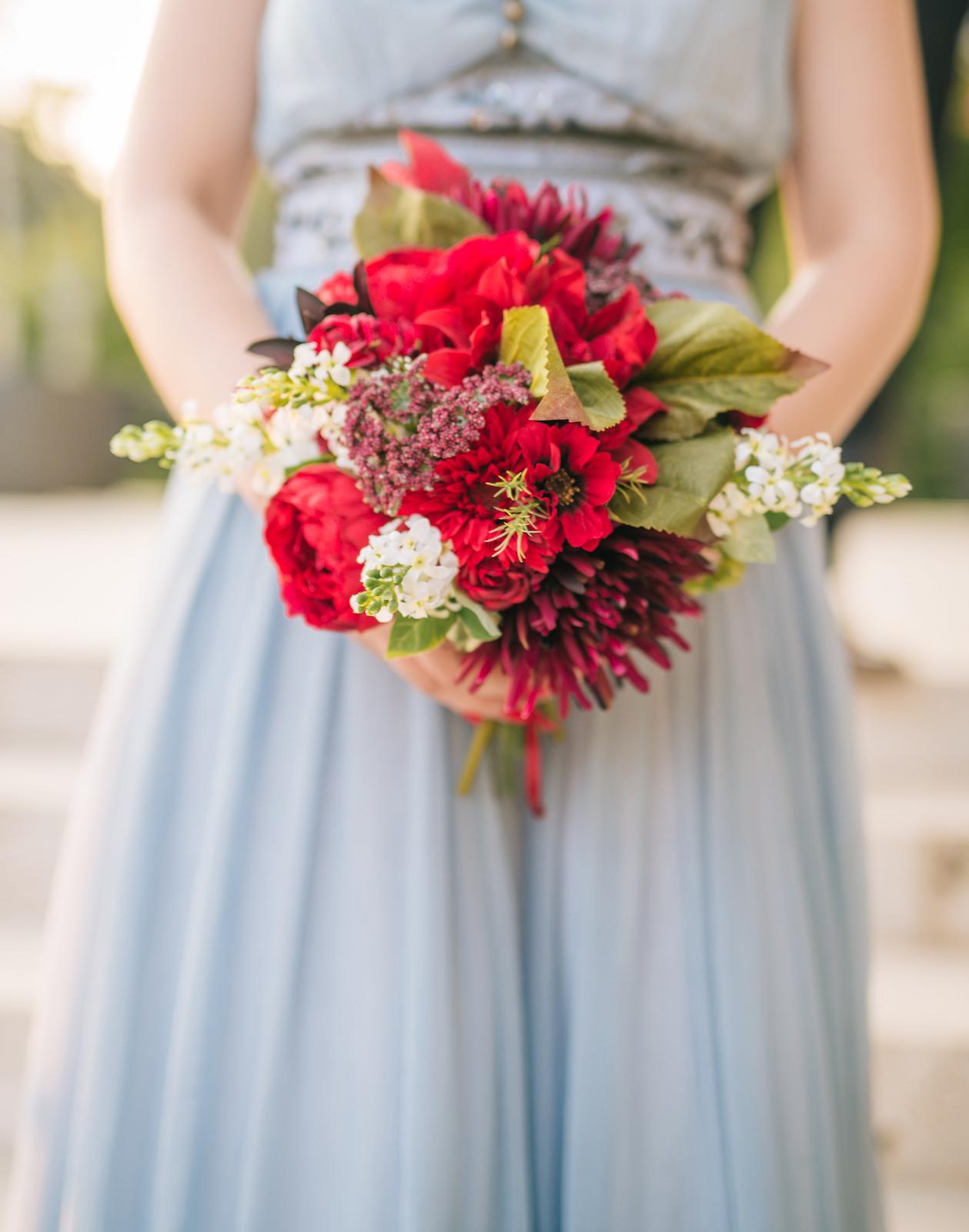 Svadobné kytice neviest z Mojej svadby - @klaudia265