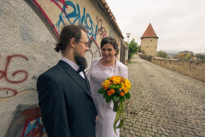 Svadobné kytice neviest z Mojej svadby - @linkinzuzka