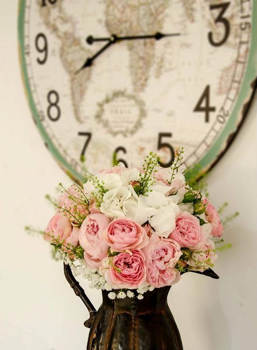 Svadobné kytice neviest z Mojej svadby - @nikola12