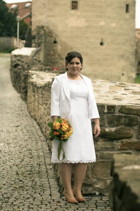 Svadobné šaty neviest z MS - @linkinzuzka