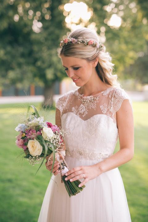 Svadobné kytice neviest z Mojej svadby - @kavabb