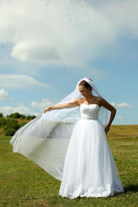 Svadobné šaty neviest z MS - @matkalepisova