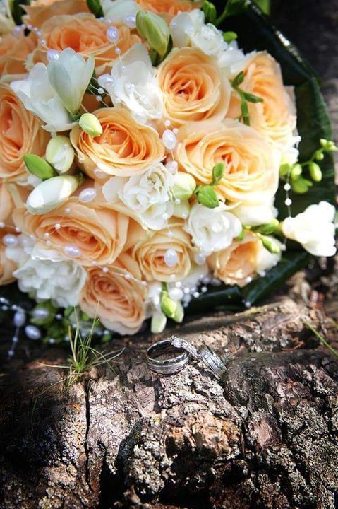 Svadobné kytice neviest z Mojej svadby - @dzulietka