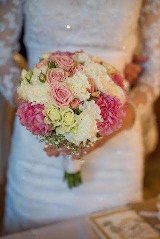 Svadobné kytice neviest z Mojej svadby - @kobz