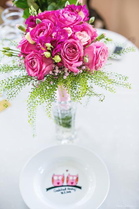 Svadobné kytice neviest z Mojej svadby - @gabrielaslivkova