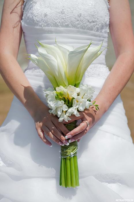 Svadobné kytice neviest z Mojej svadby - @lulumumu
