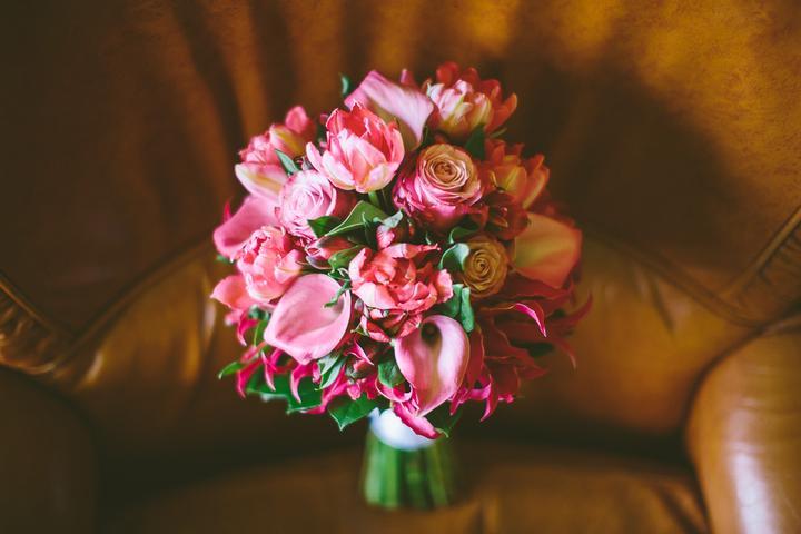 Svadobné kytice neviest z Mojej svadby - @nelnel