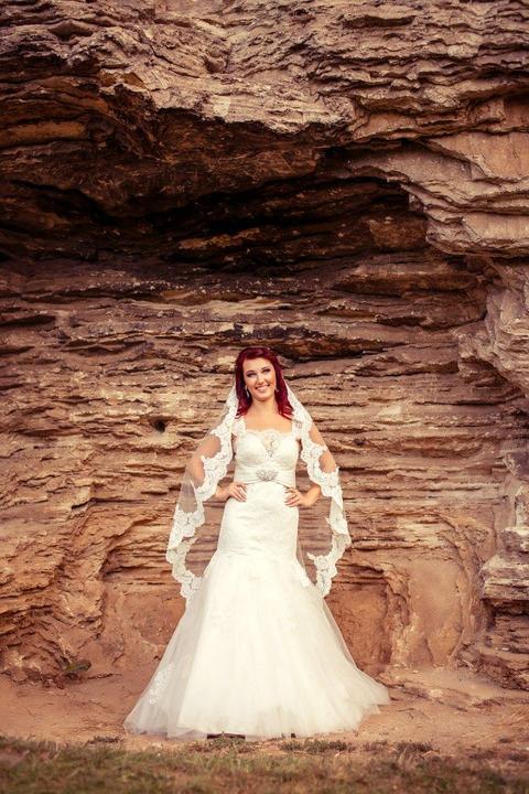 Svadobné šaty neviest z MS - @paty898