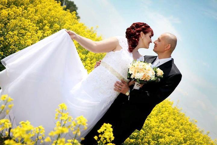 Svadobné šaty neviest z MS - @dzulietka