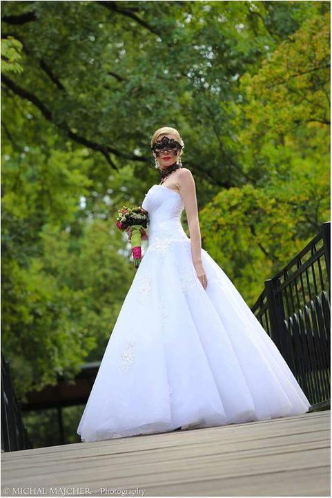 Svadobné šaty neviest z MS - @chrobak1507