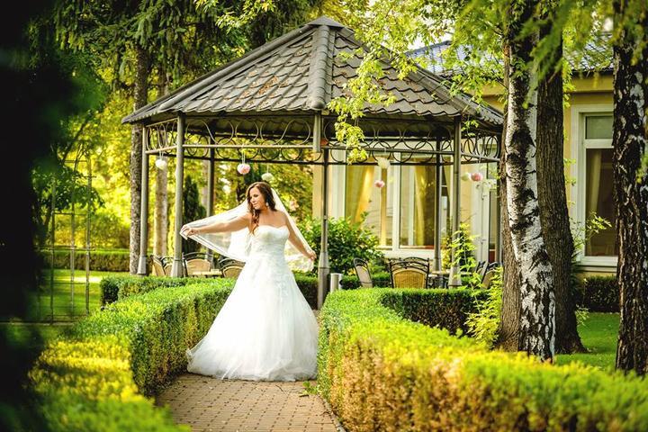 Svadobné šaty neviest z MS - @peta444