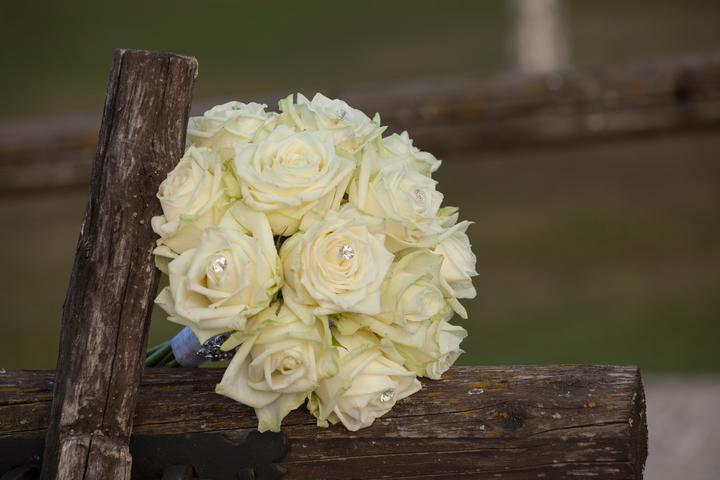 Svadobné kytice neviest z Mojej svadby - @lubi051