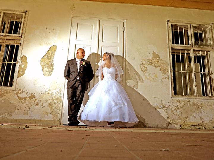 Svadobné šaty neviest z MS - @misusa