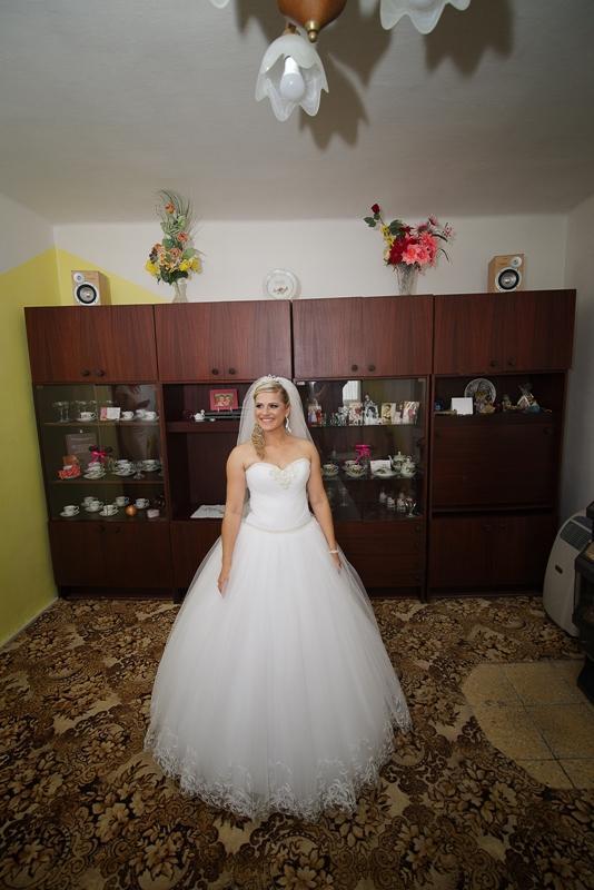 Svadobné šaty neviest z MS - @kitek