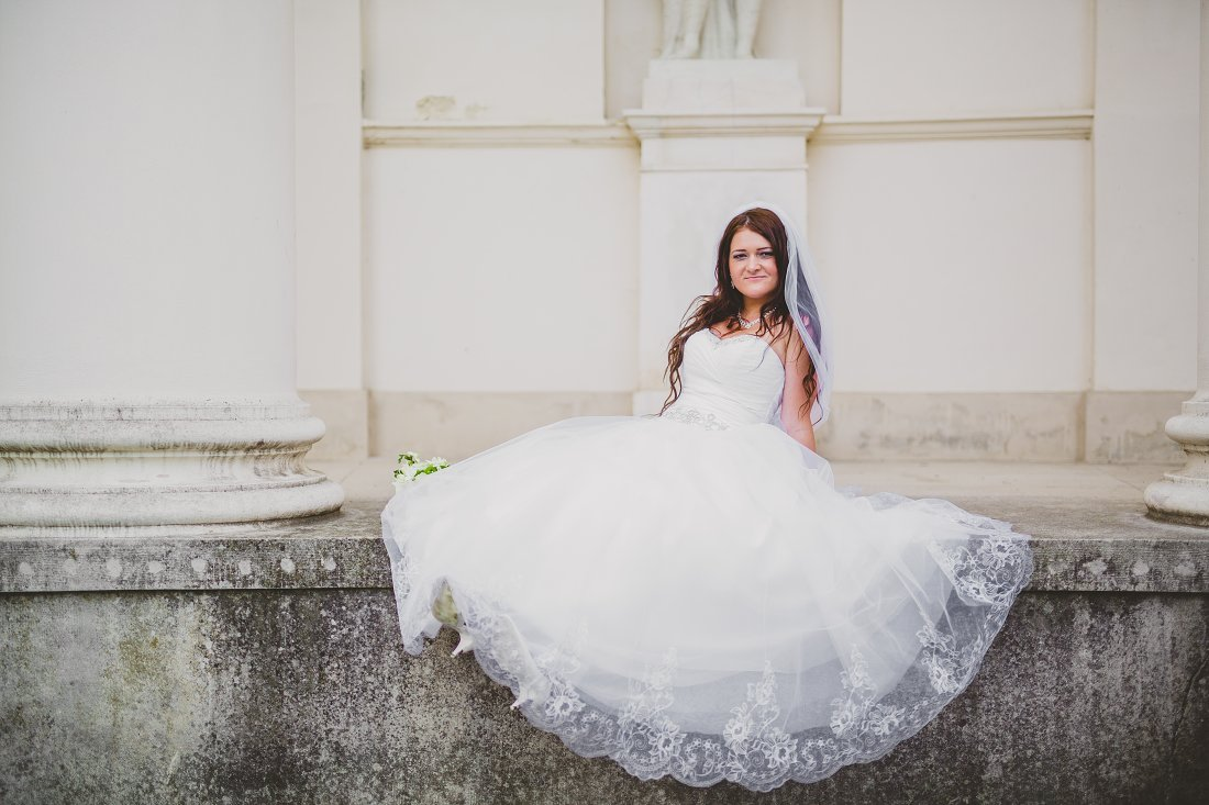 Svadobné šaty neviest z MS - @ivana29