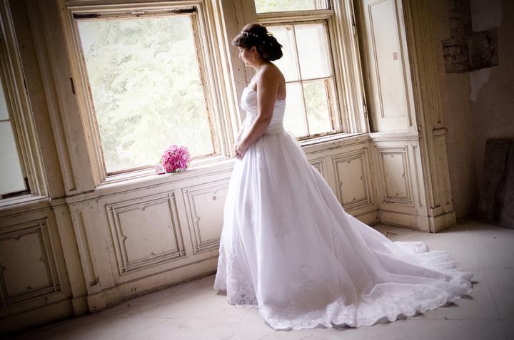 Svadobné šaty neviest z MS - @ejuska2586