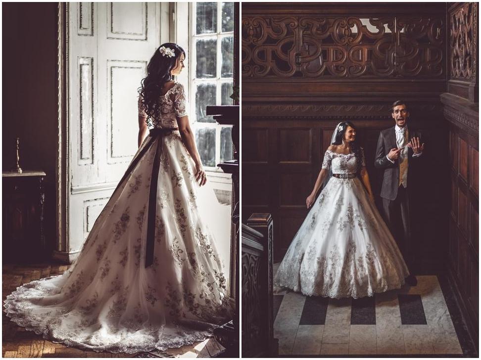 Svadobné šaty neviest z MS - @princesslilly