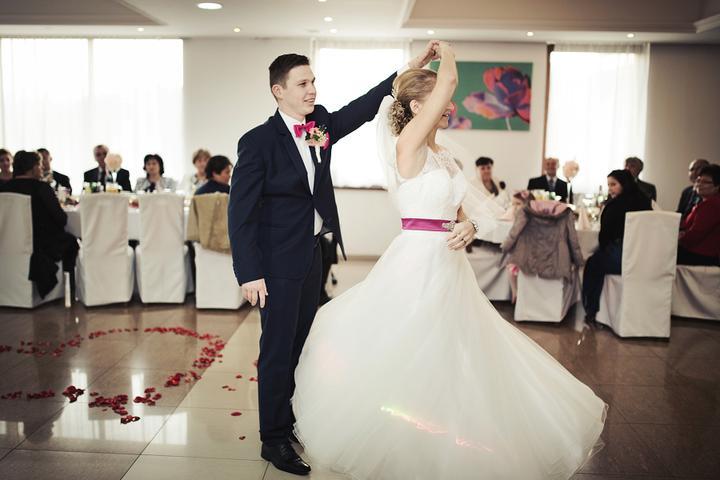 Svadobné šaty neviest z MS - @zmurky