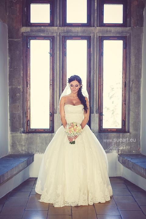 Svadobné šaty neviest z MS - @baaambulkaa